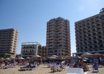 Cypr - Ghost Town Famagusta