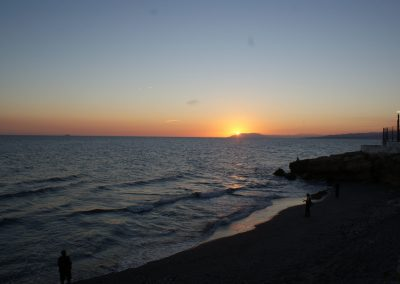 Hiszpania, Costa del Sol - 10.2010