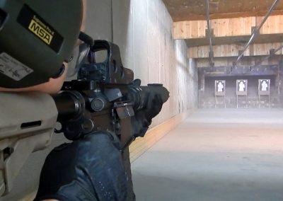 Szkolenie Karabin Średniozaawansowany AR – 10.06.2017