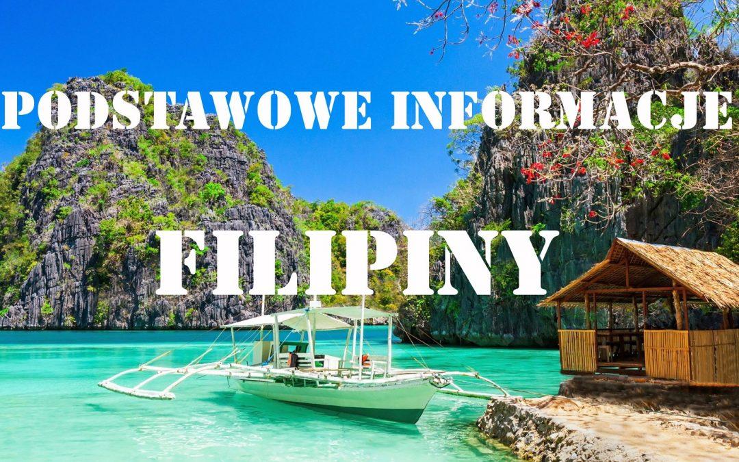 Filipiny – Podstawowe informacje
