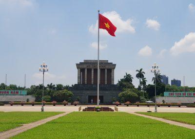 Wietnam - 05.2018